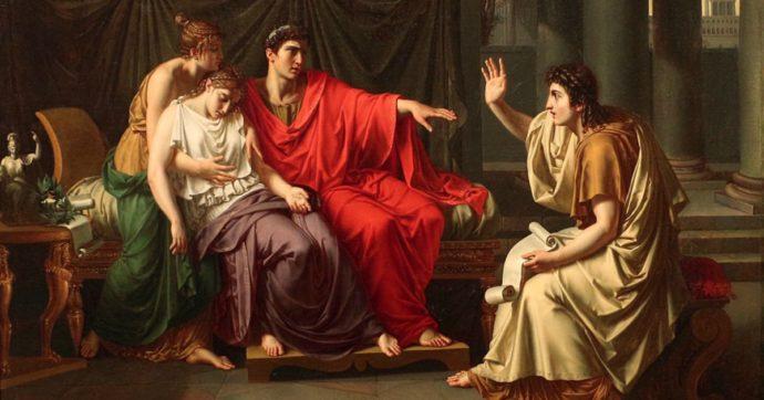 'La lezione di Enea': la storia di un eroe perdente adatta a tempi inquieti