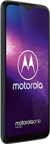 Motorola One Macro, smartphone di fascia media con sconto del 33% su Amazon