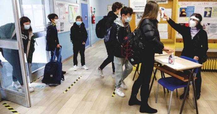 Germania, 'la riapertura delle scuole non ha aumentato i casi di Coronavirus'. L'Italia ne tenga conto
