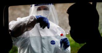 Coronavirus, 17.246 casi con 160.585 tamponi: incidenza al 10,7%. I morti sono 522. Forte calo dei ricoverati, stabili le terapie intensive