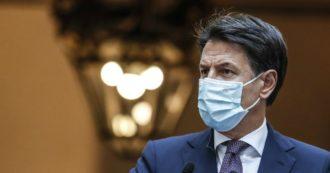"""Palazzo Chigi: """"Nuovo Dpcm? Solo ipotesi. Massima attenzione su curva epidemiologica, non possiamo escludere altri provvedimenti"""""""