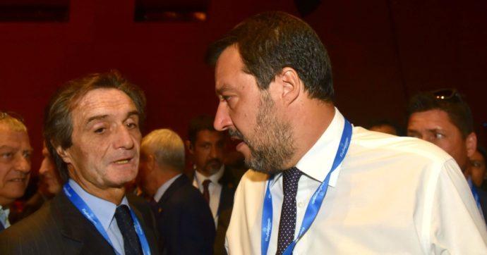 """Coprifuoco in Lombardia, Gori sulla 'frenata' di Salvini: """"Fontana mantenga la posizione, c'è salute in ballo"""". M5s: """"Inaccettabile ingerenza"""""""