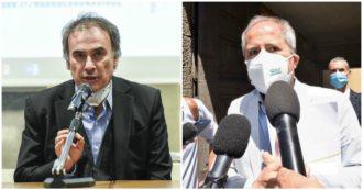 Covid, sentito Ranieri Guerra (Oms) dai pm sui piani pandemici. Il verbale è stato secretato