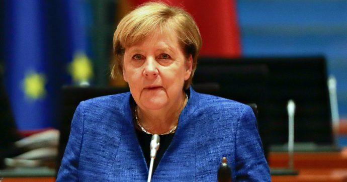 Angela Merkel, una solida alternativa alla politica del testosterone