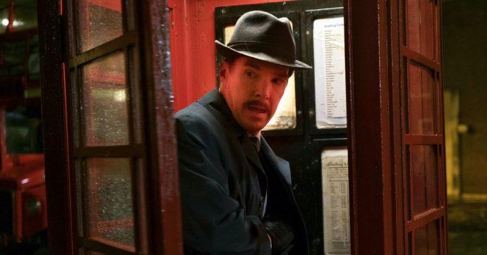 L'ombra delle spie – The Courier, Benedict Cumberbatch tra Mi6 e Cia per salvare il mondo (ed è una storia vera)