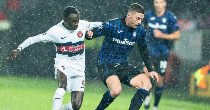 Midtjylland-Atalanta 0-4: poker dei nerazzurri in Danimarca. A segno tutti gli attaccanti