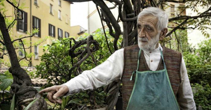 Enzo Mari non era solo uno dei maggiori designer italiani. Ma molto di più