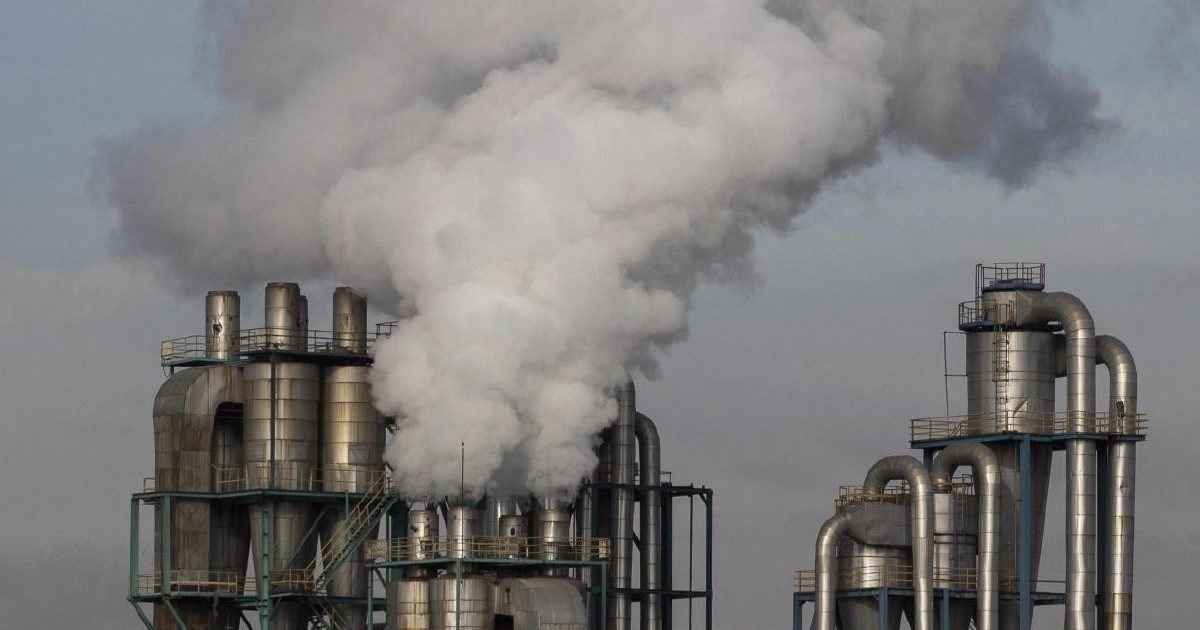 """Greenpeace: """"Bce favorisce aziende fossili"""""""