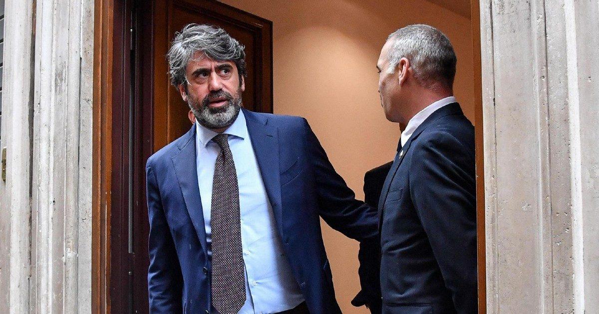 """""""Romeo me lo portò  l'amico di Renzi sr.: voleva finanziare il Pd"""""""