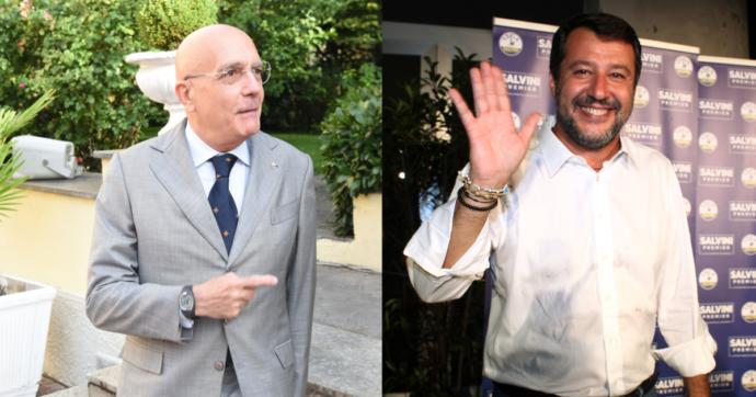 """""""Salvini lo conosco, è stato mio consigliere: è inadatto a governare"""", così l'ex sindaco di Milano Albertini sul leader della Lega"""