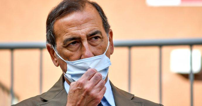 Caro sindaco Sala, #Milanononsiferma ma nemmeno il Covid: aspettiamo che torni marzo?