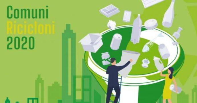Riciclo, aumentano i Comuni rifiuti free: in Italia sono 598. Cresce il Sud: +38. Chi esce e chi entra in classifica