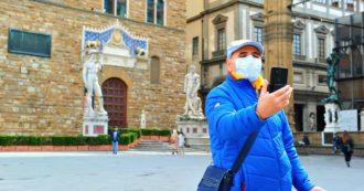 Coronavirus, la diretta – Sardegna verso lockdown per 15 giorni. Toscana, allo studio restrizioni su centri commerciali e trasporti. Nelle Marche dad alle superiori