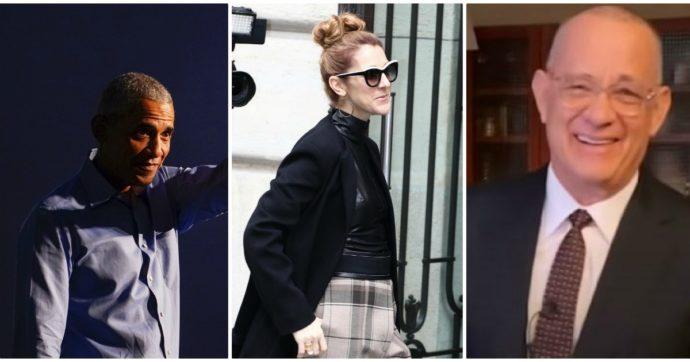 Qanon, la setta Usa che crede che Obama, Tom Hanks e Celine Dion siano satanisti