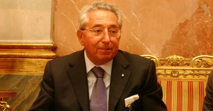 Morto Giorgio Bernini, padre della senatrice di Forza Italia Anna Maria. Fu giurista all'Onu e ministro nel primo governo Berlusconi