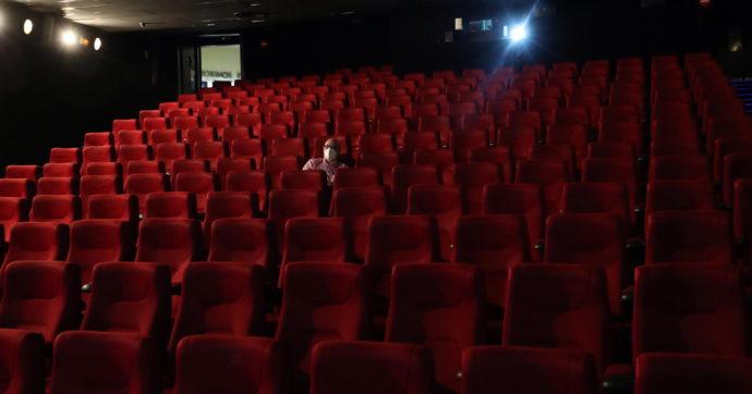 Cinema e Covid: l'ecatombe del 2020. In un anno persi 460 milioni di incassi e tra il 75% e il 90% di pubblico