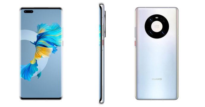 Huawei Mate 40 Pro, ufficiale il nuovo smartphone top di gamma che punta tutto su prestazioni e fotocamera
