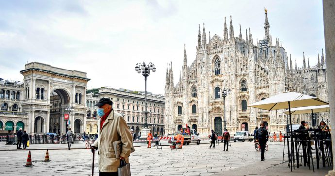 Dalle ciclabili alla raccolta differenziata: a Milano i cittadini scelgono cosa fare per raggiungere la neutralità carbonica