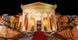 Coronavirus, l'ordinanza del sindaco di Palermo: vietato sostare a piedi in centro