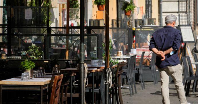 """""""Con il Covid a rischio 1 milione di posti nelle piccole e medie imprese. I cali maggiori in ristorazione, hotel, servizi per il tempo libero"""""""