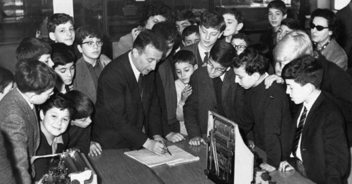 """Gianni Rodari, cent'anni dopo 9 libri per conoscerlo: dai palazzi di gelato del """"Viaggio in Italia"""" al paese dei bugiardi di Gelsomino"""