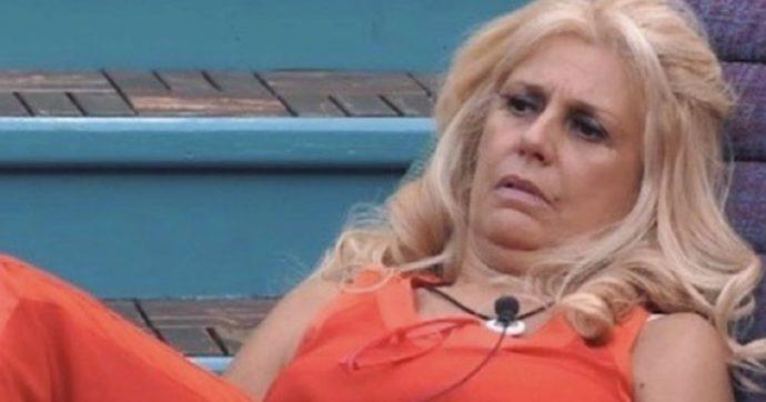 """Grande Fratello Vip, Maria Teresa Ruta furiosa contro Amedeo Goria: """"È da querela, Guenda non è bipolare"""""""