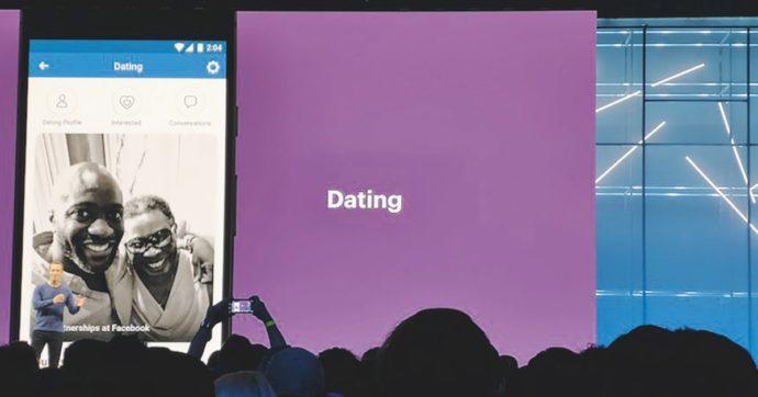 Facebook Dating e le altre app di incontri: un valido supporto, ma solo se usate correttamente