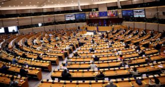 Corte Ue ri-taglia i vitalizi agli eurodeputati italiani