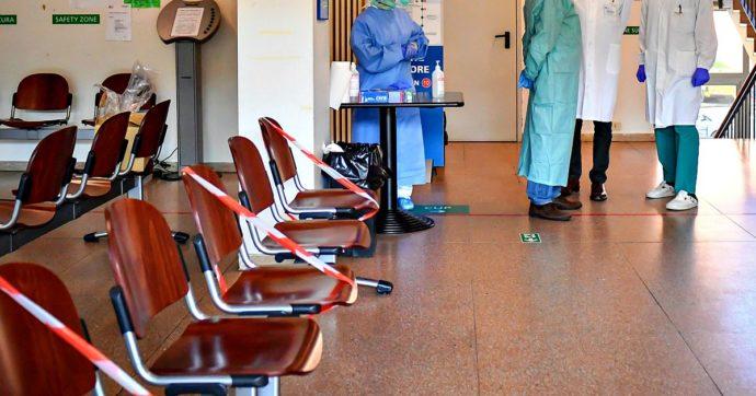 """Coronavirus, i pm di Bergamo: """"L'ospedale di Alzano Lombardo non fu completamente sanificato"""""""