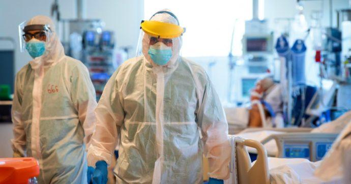 Coronavirus, 19.143 nuovi casi in 24 ore e tasso di positività oltre il 10%. In terapia intensiva 1.049 pazienti. A Milano oltre mille contagiati