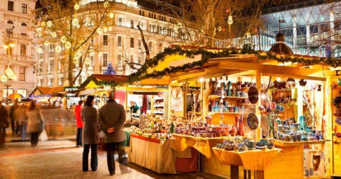 Mercatini di Natale, il nuovo Dpcm li vieta in tutta Italia: la precisazione nelle risposte alle domande frequenti sul sito del governo