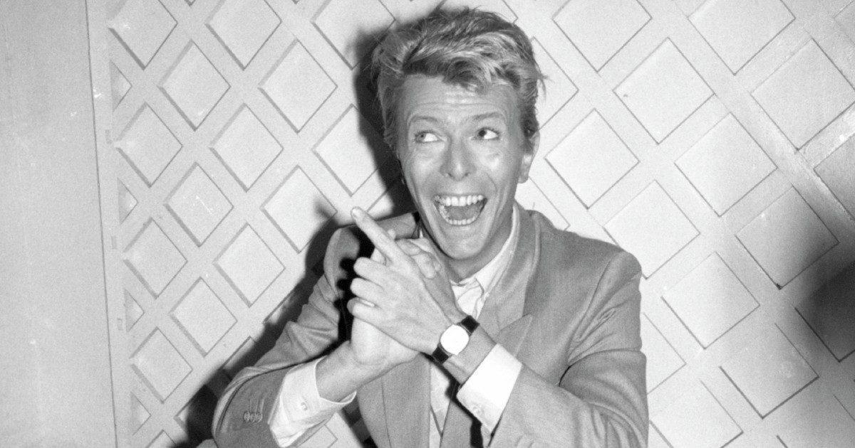 Quel gran secchione di Bowie. Il Duca, lettore compulsivo