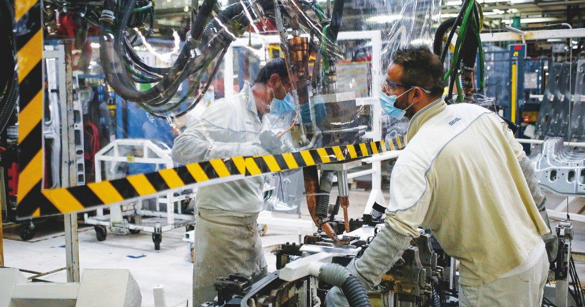 A rischio 1 milione di posti di lavoro