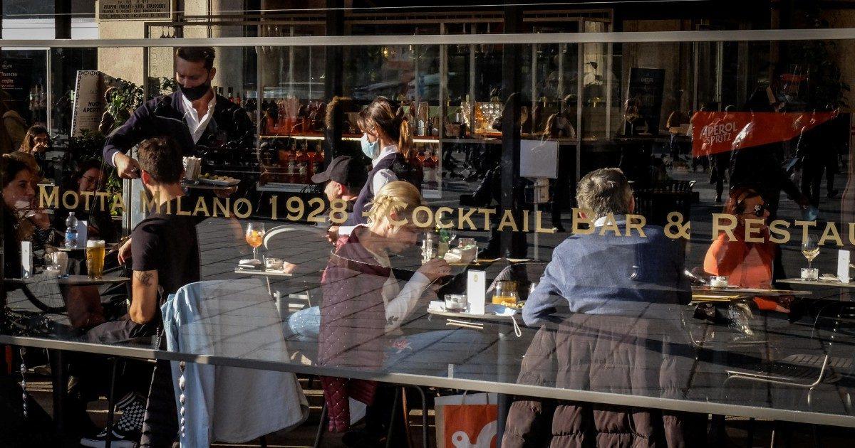 Chiudere Milano: la decisione che nessuno vuole prendere