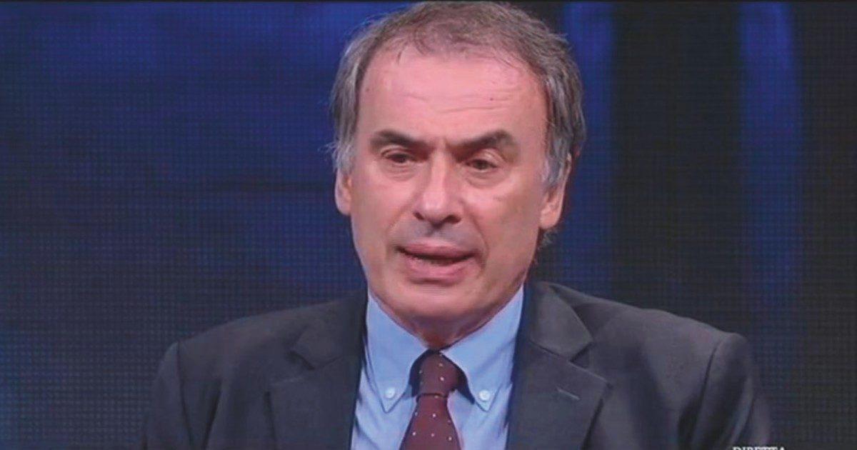 """Ranieri Guerra (Oms): """"Il lockdown provocherebbe rivolte armate. Evitiamolo"""""""