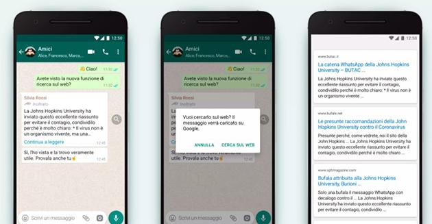 WhatsApp, gli acquisti in app arrivano nella versione Business