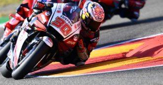 MotoGp Teruel, riecco la Honda: il giapponese Nakagami firma la pole. Delusione Ducati