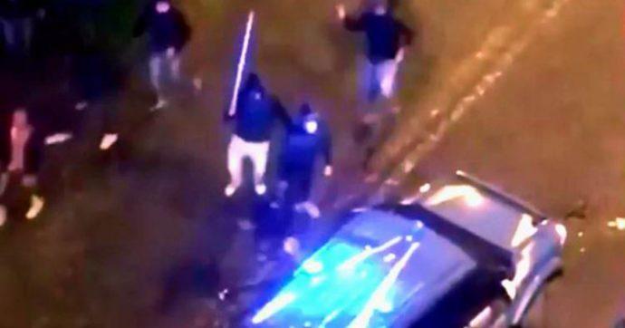 """Guerriglia a Napoli, Morra: """"Sapiente regia dietro le proteste. Accertata la presenza di uomini dei clan"""""""