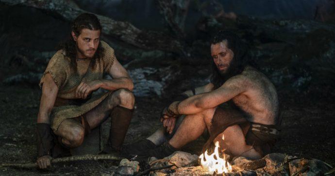 Da film a serie tv, Il primo re diventa Romulus (su Sky): il quid persuade ma il modello è già visto