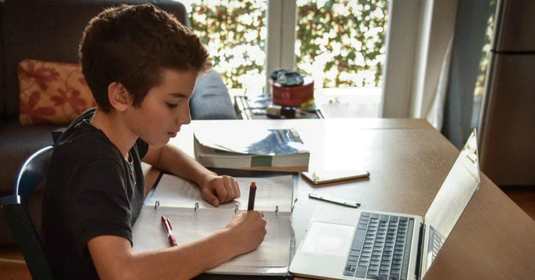 Didattica a distanza, tornano le lezioni da casa: dalla formazione (poca) ai pc mancanti. E si teme salti la rete per i prof collegati da scuola