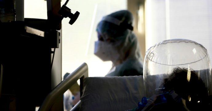 Coronavirus, 10.497 nuovi casi con 254mila test: cala il tasso di positività. Altri 603 morti in un giorno