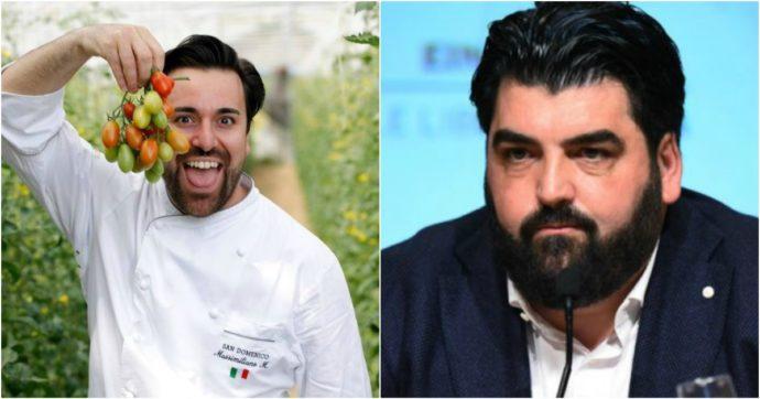"""Da Canavacciuolo a Mascia, gli chef stellati contro il dpcm che chiude ristoranti alle 18: """"Penalizzati per negligenze altrui, bisognava pensarci prima"""""""