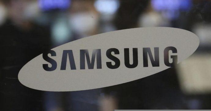 """Condannato a due anni e mezzo l'erede del gruppo Samsung: """"Ha corrotto la presidente perché appoggiasse una fusione"""""""