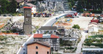 Terremoto centro Italia, ricostruzione a rischio flop: chiesto solo il 17% dei fondi