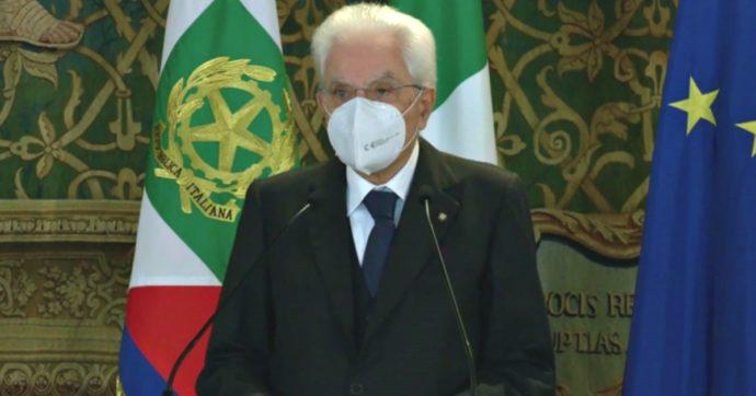 Mattarella ha firmato il decreto Ristori: in vigore da oggi il provvedimento con gli aiuti per i settori colpiti dalle nuove restrizioni