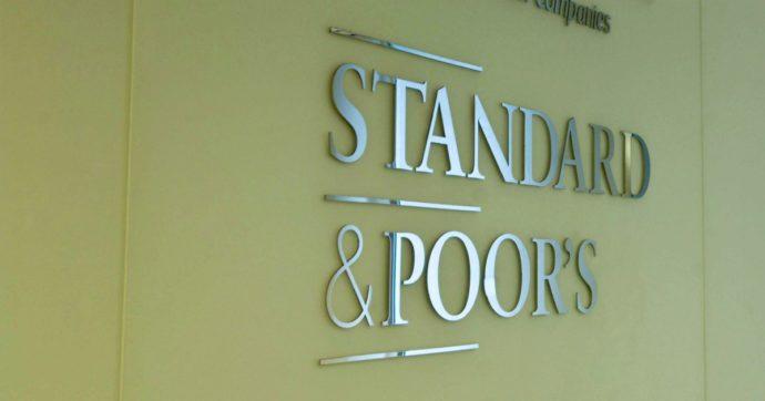 Ora che il debito sale Standard and Poor's promuove l'Italia. Ma c'è della logica in questa apparente follia, o almeno dovrebbe
