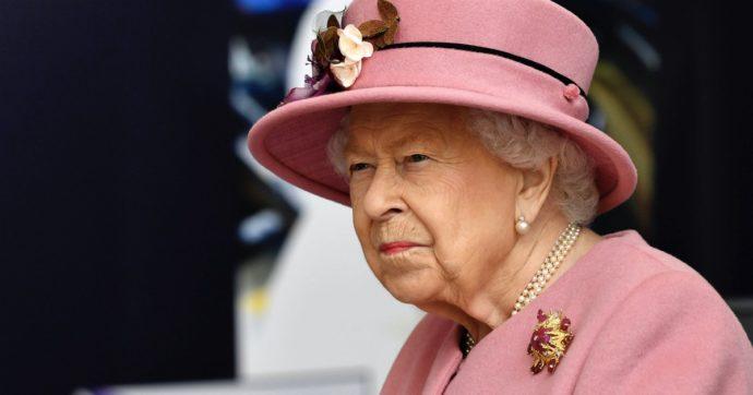 """Quella che volta che la regina Elisabetta (innamorata) ha ricevuto un """"due di picche"""""""