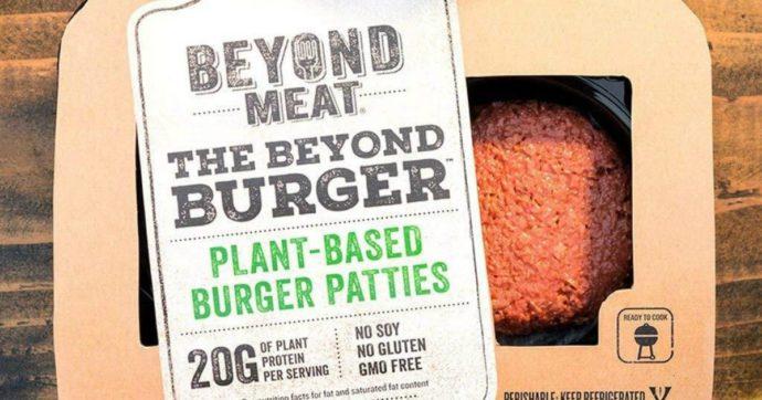 Beyond Meat, l'Europa salva la finta carne per finti vegetariani. Fermate questo scempio!