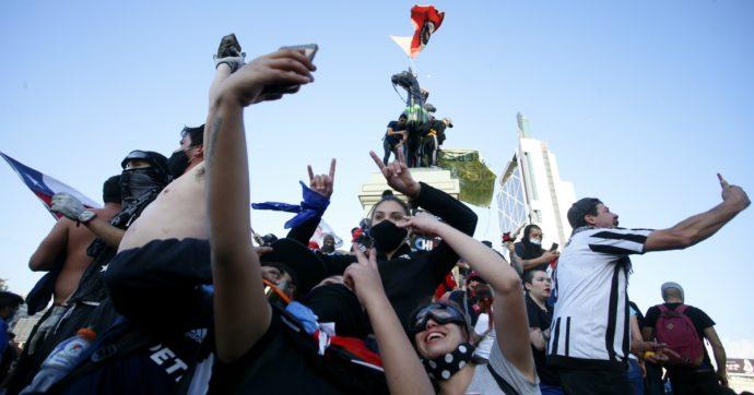 Non solo Usa: questa settimana Cile e Bolivia hanno dimostrato un forte spirito democratico