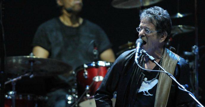 Lou Reed, ristampato il suo capolavoro anni 80 'New York'. Farà la gioia degli appassionati